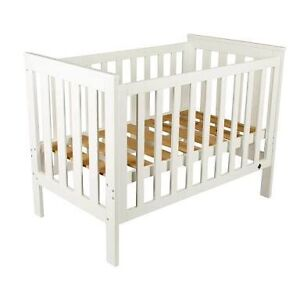 BeBe Care cot with high quality mattress and change table package Sandy Bay Hobart City Preview