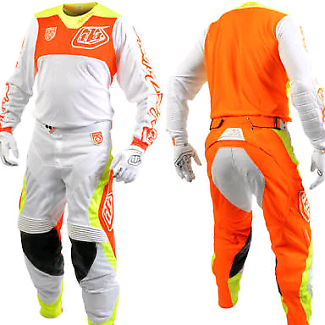 Motoctross gear TLD