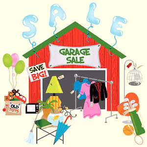 Garage SALE - CANCELLED Rooty Hill Blacktown Area Preview