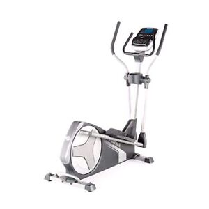 Norditrack Elliptical Trainer In Excellent Condition East Maitland Maitland Area Preview