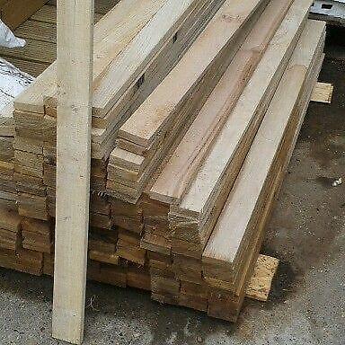 Hardwood Bench Slats Ebay