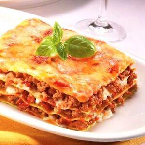 Mona lisa  lebanese/italian food home delivery Camden Camden Area Preview