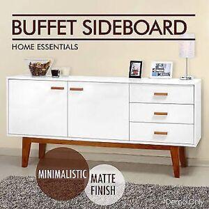Matt Blatt Scandinavian Design Sideboard Oakdale Wollondilly Area Preview