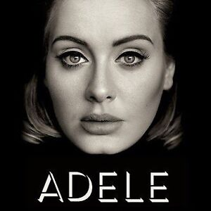 Adele 11th March - B reserve seating Abbotsbury Fairfield Area Preview