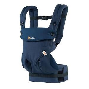 Ergobaby Four Position 360 Baby Carrier Kaleen Belconnen Area Preview