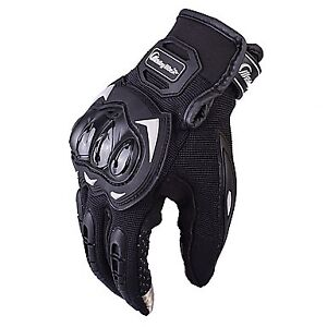 Motorcycle gloves   Bike riding gloves   Protective Gear   NEW