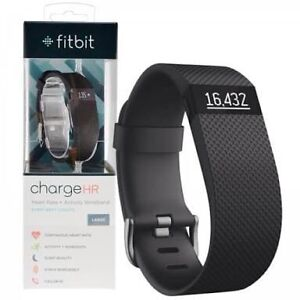 Fitbit Charge HR Maryland Newcastle Area Preview