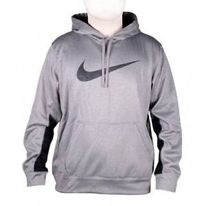 Nike KO Swoosh Therma Fit Hoodie - Brand New Size Small Westmead Parramatta Area Preview
