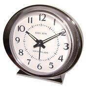 Westclox Travel Alarm Clock