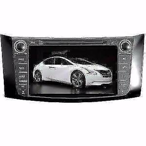 Nissan Pulsar 2012- 2017 car dvd gps free reverse camera Revesby Bankstown Area Preview
