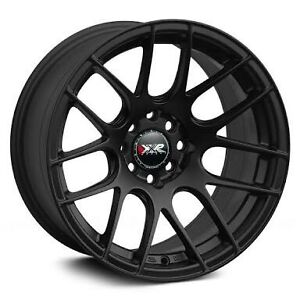 """18"""" XXR 530 with Tyres Beverly Hills Hurstville Area Preview"""