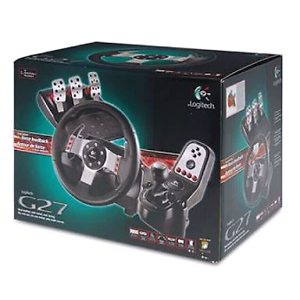 G27 steering wheel Campbelltown Campbelltown Area Preview