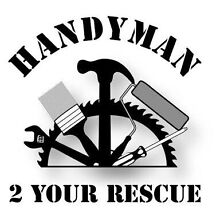 THE TRADES HANDYMAN Chester Hill Bankstown Area Preview