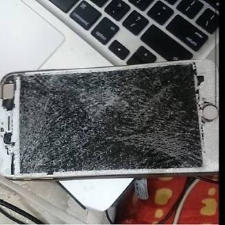 [WANTED] iPhone 6/ 6 Plus damaged? Sell it here with best prices Footscray Maribyrnong Area Preview