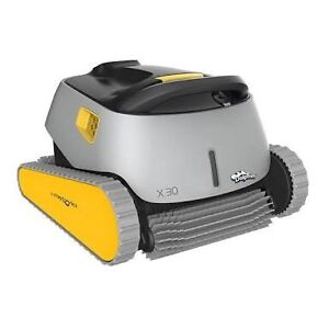 Maytronics Dolphin X30 robotic  swimming pool cleaner Burleigh Heads Gold Coast South Preview