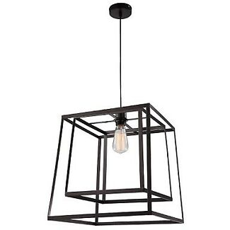 Contemporary pendant lights - CUBE 2 IN 1 30+40  - RRP $419.95 - NEW