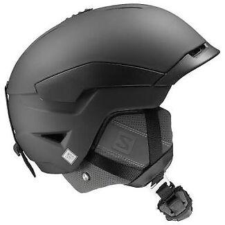 Salomon Quest ski/snowboard helmet
