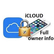 Apple iCloud ID info from UDID/IMEI 3 days wait Canterbury Canterbury Area Preview