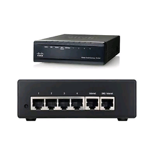 Cisco RV042 Dual WAN VPN Router Maroubra Eastern Suburbs Preview