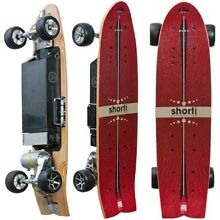 FiiK electric skateboard Merewether Newcastle Area Preview