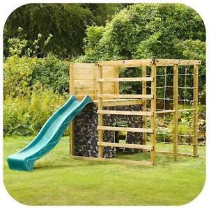 Plum Climbing frame cube. North Tamworth Tamworth City Preview