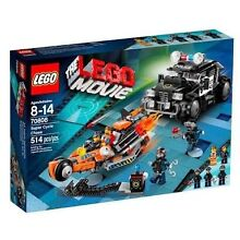 The Lego Movie Super Cycle Chase Highgate Unley Area Preview