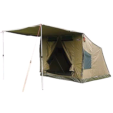 Gumtree does not support puppy mills. Oztrail RV4 tent (30 second ...  sc 1 st  Gumtree & Oztrail RV4 tent (30 second tent) | Camping u0026 Hiking | Gumtree ...