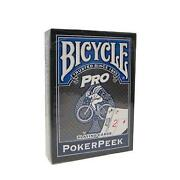 Bicycle Playing Cards Pro