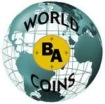 Bill Arnolds World Coins