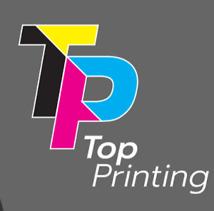 Top Printing - High Quality Printing for Low Prices