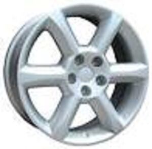 245/45R18 Stock alloy wheels for Maxima 2006 SE - four in total