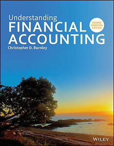 Understanding Financial Accounting 2nd edition