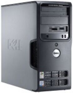 Dell Dimension 3100 Desktop Computer For Sale