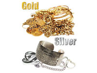 SILVER GOLD WANTED - CASH