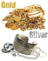 ****GET CASH TODAY **** WANTED SILVER & SCRAP GOLD JEWLERY
