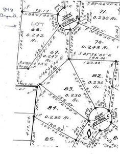 RARE FIND! FLAT HARRISON HOT SPRINGS 1/4 ACRE LOT