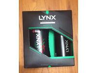 New Lynx Africa gift set cheap price £1.50 Wollaton