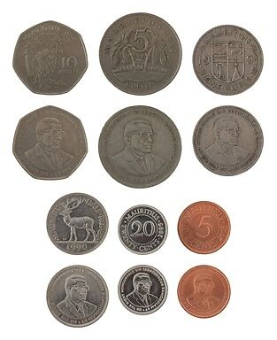 Ancient African Coins Buying Guide