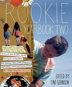 Rookie Yearbook Two - Excellent Condition