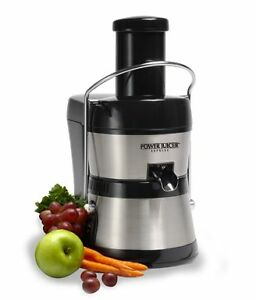 New Stainless Steel Juicer