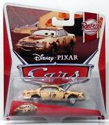 Disney Cars Race