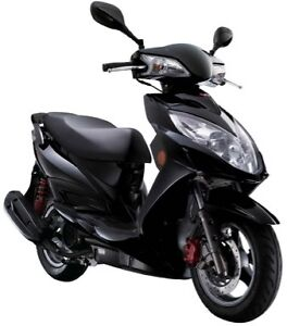 SUMMER BLOW OUT SALE! 2014 KYMCO MOVIE 150