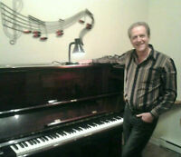 COURS DE PIANO ET/OU CHANT SUR LE PLATEAU