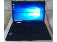 Good condition , everyday All-rounder , for work and play , laptop