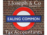 Self Assessment Tax Returns, Accounts, Book keeping, VAT, PAYE, CIS, by J.Joseph & Co (Est 1952)