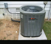 Residential Air Condition cleaning service