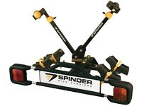 Spinder Hawk 2 bike carrier