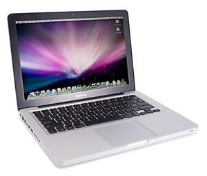 MACBOOK PRO 15P0 CD  1.83GHZ 2GB 80GB WEBCAM  DVDRW MAC OS 169$