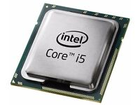 Intel Core i5 2500k CPU Bundle
