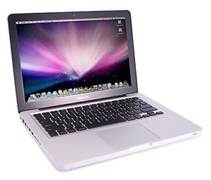 """Macbook Pro. 2010 13"""" works great 300$"""